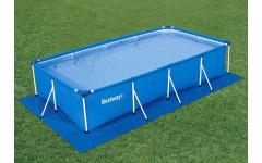 Подстилка для бассейнов 330х230см Bestway 58101