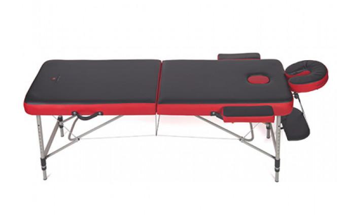 Двухсекционный массажный стол Al-2-13