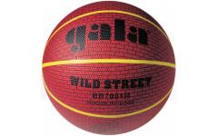 Баскетбольный мяч Wild Street 7