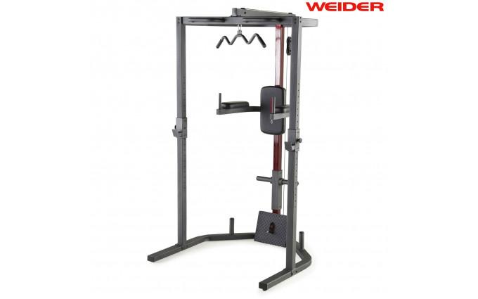 Стойка силовая Weider Pro Power Rack