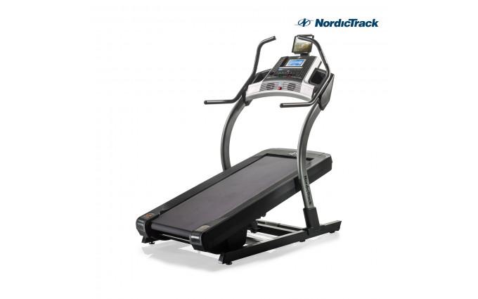 Беговая дорожка Nordictrack Incline Trainer X7i