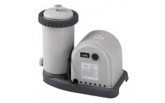 Картриджный фильтр-насос KRYSTAL CLEAR, 220В, 5678л/ч 28636