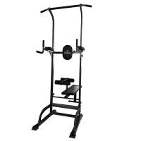 Силовая стойка со скамьей Royal Fitness HB-DG003