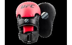 Лапы боксерские удлинённые (пара) UFC