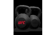 Гиря 6 кг UFC