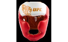 Шлем для бокса UFC Premium True Thai (красный)