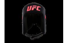 Шлем для грэпплинга UFC (Черный S/M)