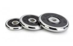 Хромированный диск Kettler  0,5 кг.