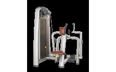 Гребная тяга Bronze Gym A9-004 (Коричневый)
