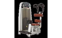Торс-машина Bronze Gym A9-011 (Коричневый)