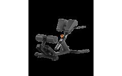 Гиперэкстензия BRONZE GYM H-026A (Черный)