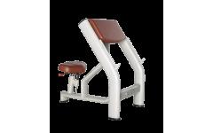 Скамья Скотта Bronze Gym H-040a (коричневый)