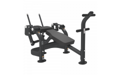 Пресс-скамья BRONZE GYM PL-1720