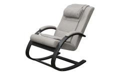 Массажное кресло-качалка OTO DANCE OT-2008 Серый (TONY13)