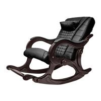 Массажное кресло-качалка EGO WAVE EG2001F АНТРАЦИТ (Арпатек)