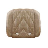 Массажная подушка для спины EGO TOUCH EG-809 Коричневый (TONY8)