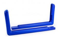 Защита для баскетбольного щита профессиональная 1050х1800 мм EVA